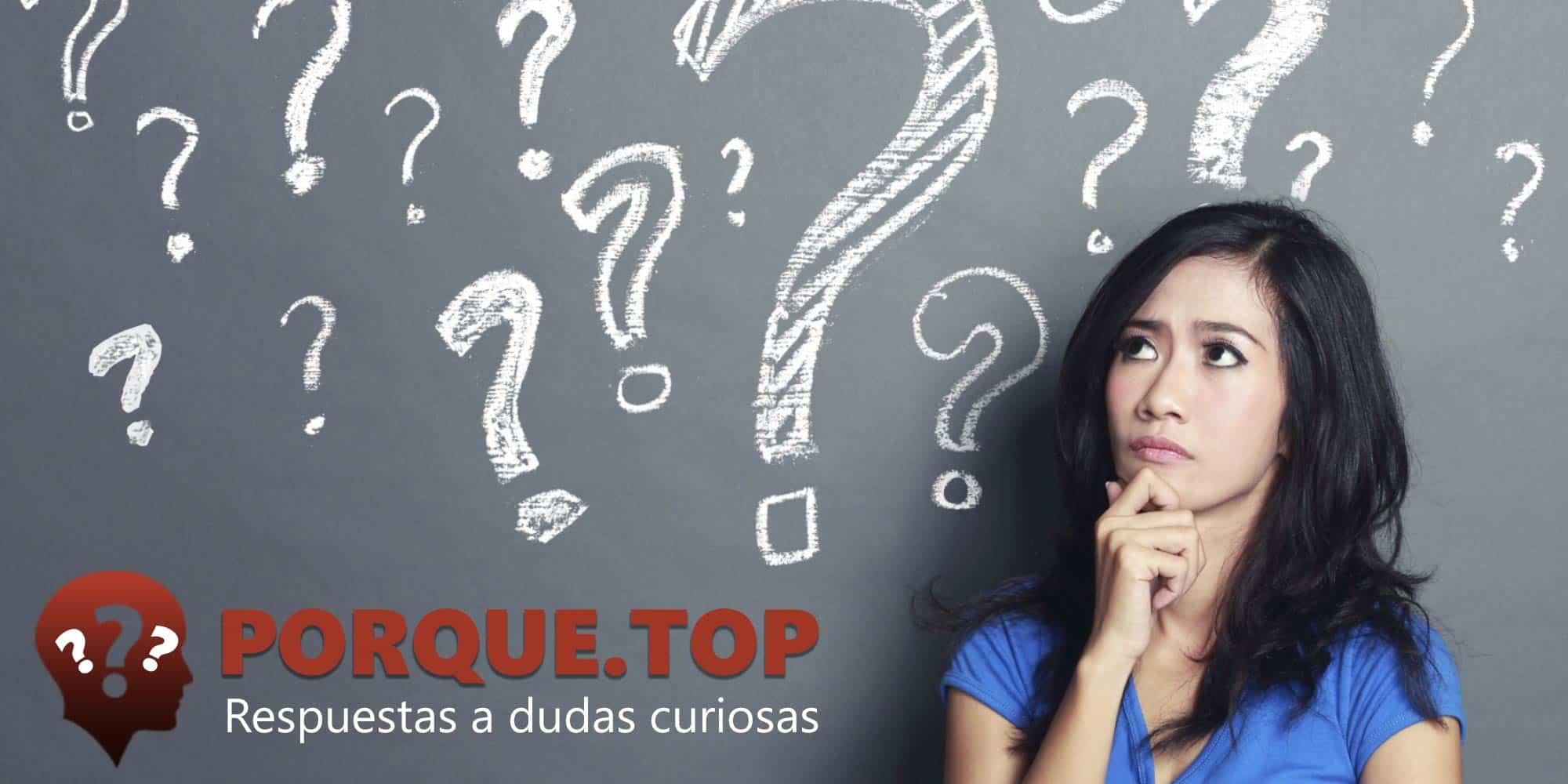 Qué es la Web PorQue.Top
